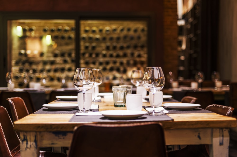Restaurant Llamber