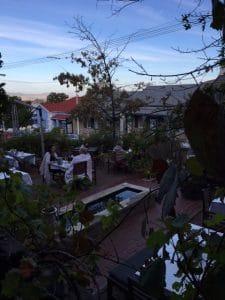 Kaapstad where to eat