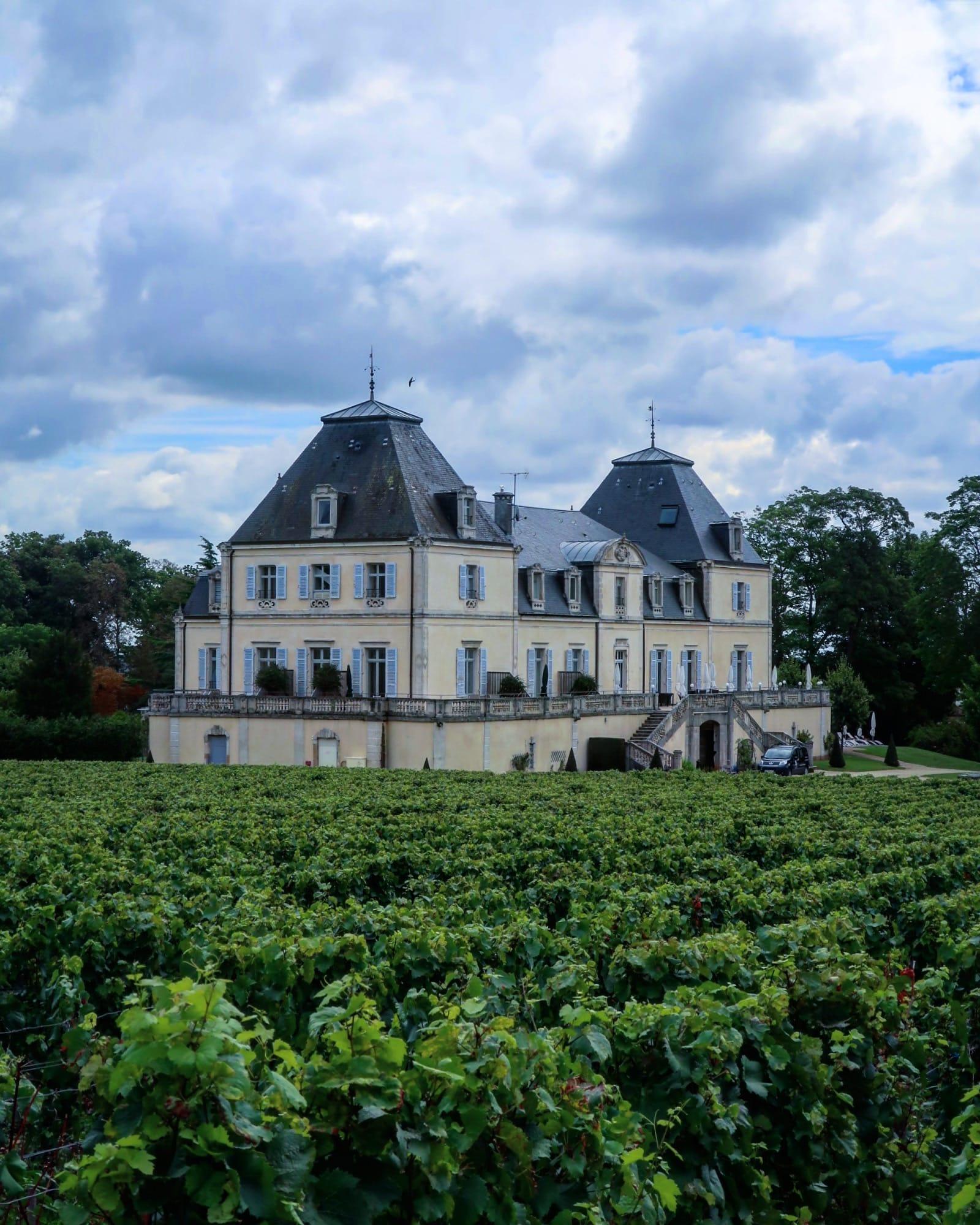 Een perfecte dag in de Bourgogne