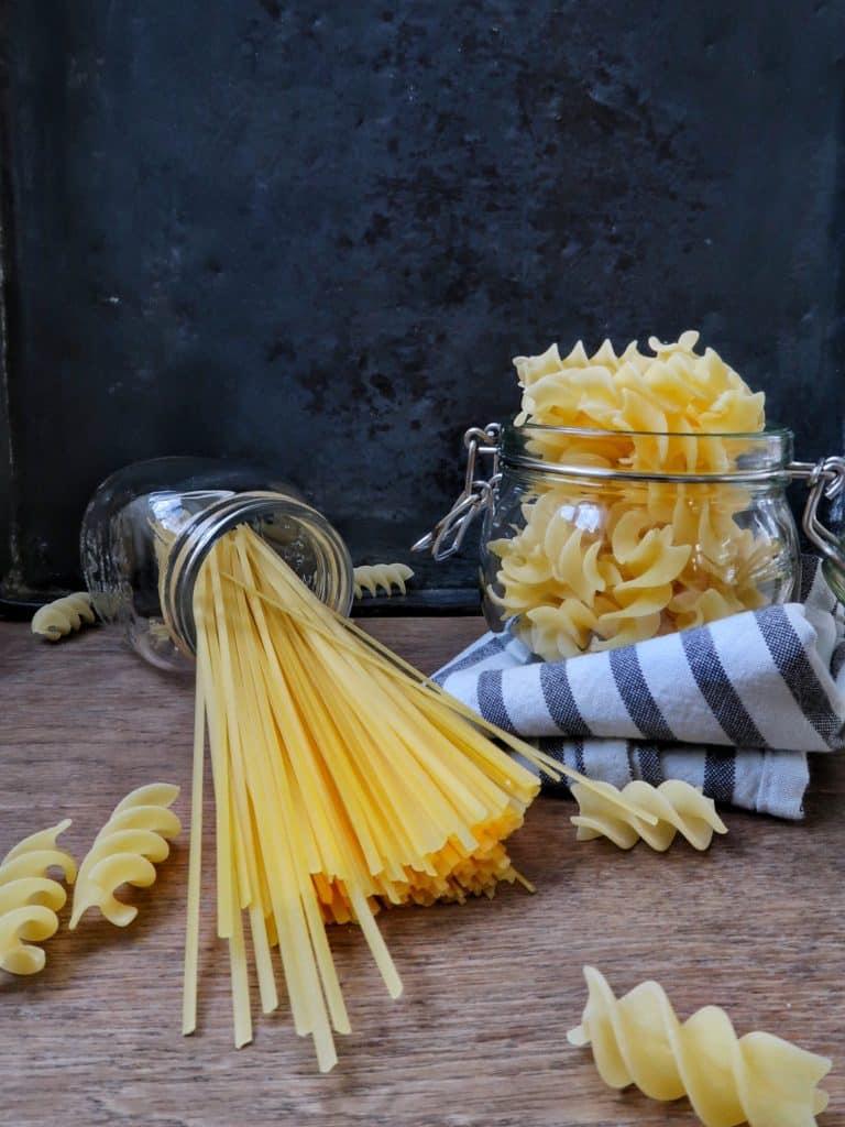 glutenvrije pasta van Garofalo