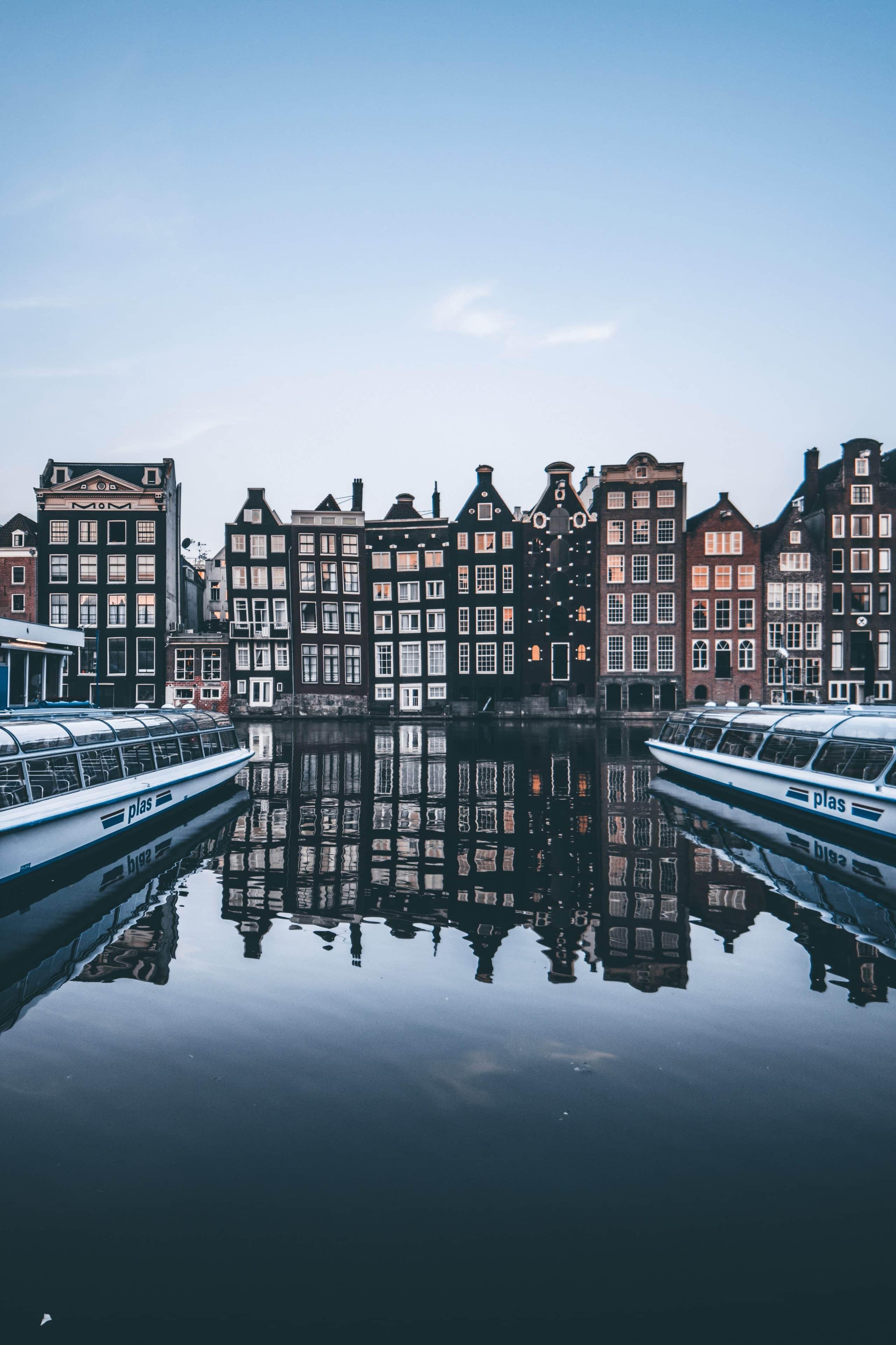 glutenvrij uit eten in Amsterdam?