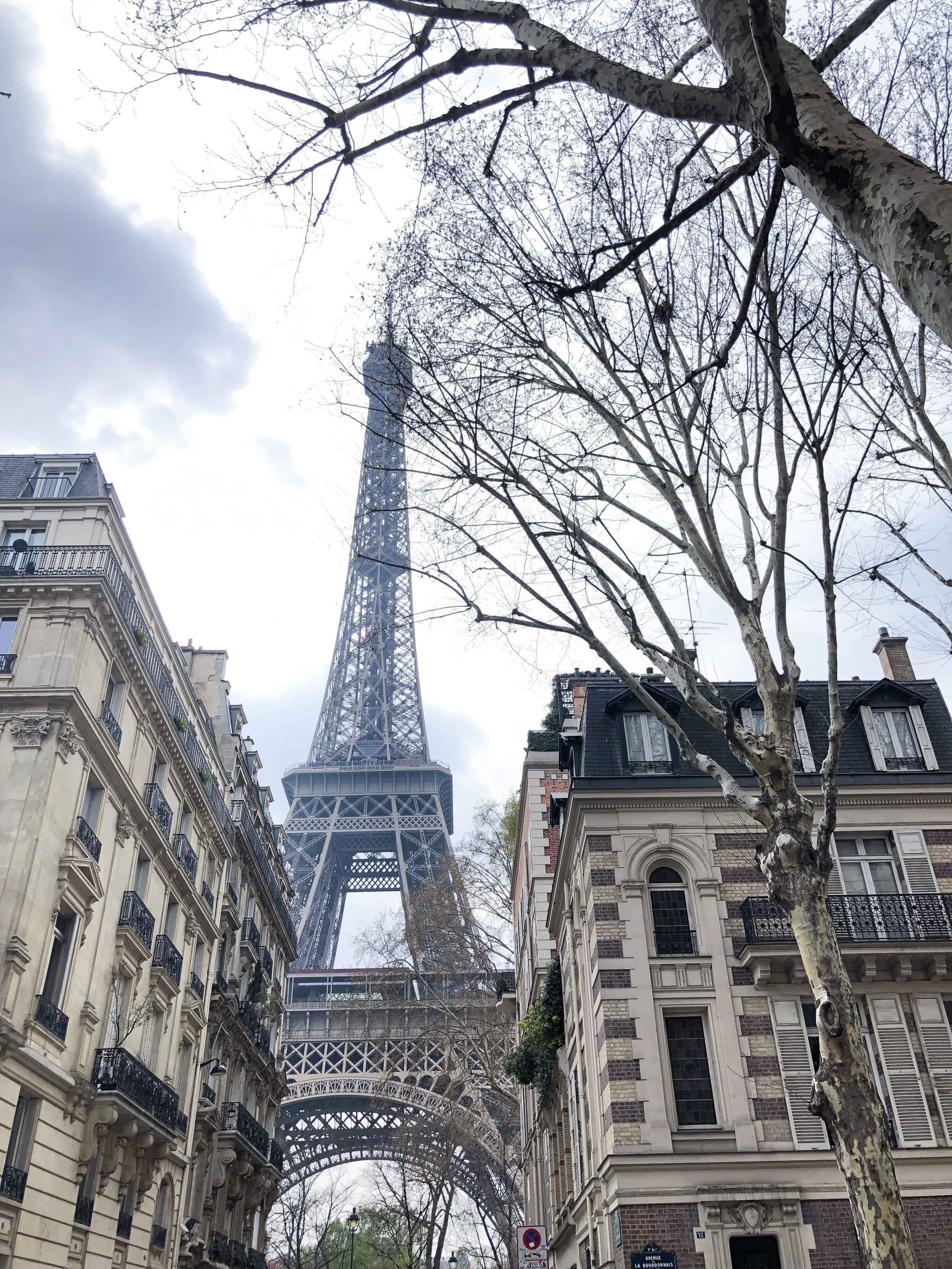 glutenvrij eten in Parijs