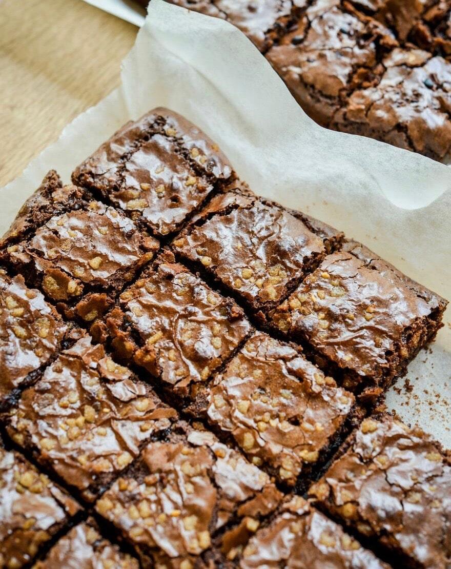 makkelijke brownies